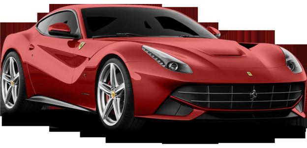 Ferrari · Fiat PNG - Car PNG