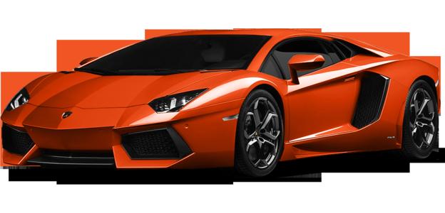 Lamborghini - Car PNG