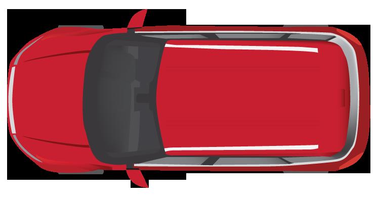Car PNG Top - 57122