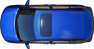 Image result for car png top