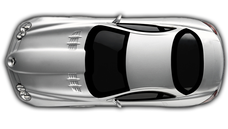Mercedes car PNG image - Car PNG Top