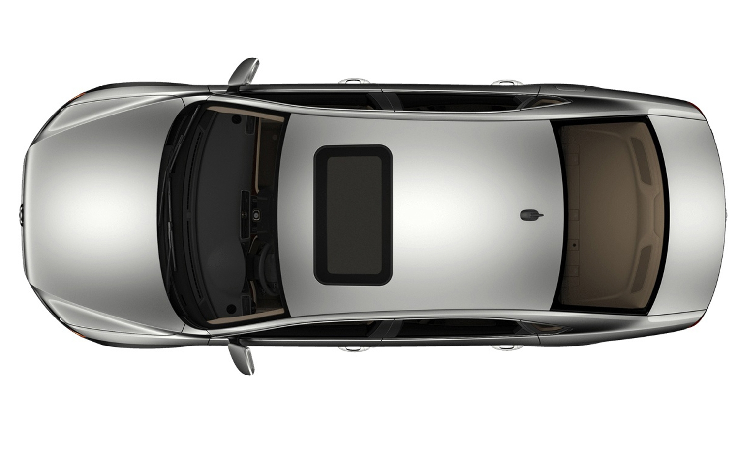 Car Top View - Car PNG Top View Png