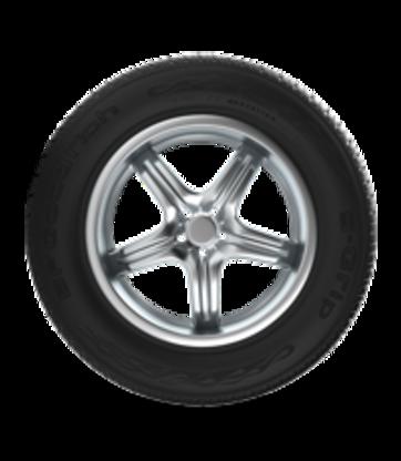Car Tyre HD PNG - 89611