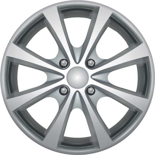 car wheel png image - Car Wheel PNG
