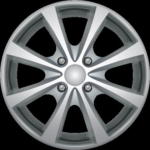 Car Wheel Png Image - Car Wheel PNG