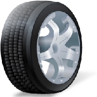 Car Wheel Png Image Download PNG Image - Car Wheel PNG