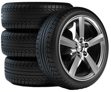 When To Change Car Tyres | Moxy L Tyres image #469 - Car Wheel PNG