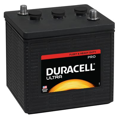 Duracell Ultra Starting Battery for 1948 Chevrolet Pickup Car and Truck - Carbattery HD PNG