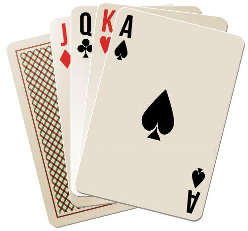 pin Cards clipart poker player #8 - Cards HD PNG