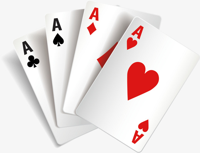 Playing Cards Vector Decoration, Poker, Vector Playing Cards, Decoration PNG  And Vector - Cards HD PNG
