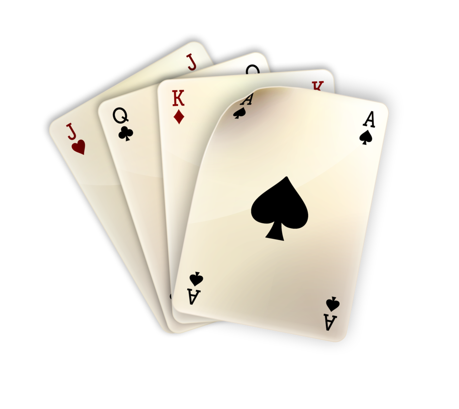 Poker White Card HD PNG 2206X1969 By Giozaga PlusPng.com  - Cards HD PNG