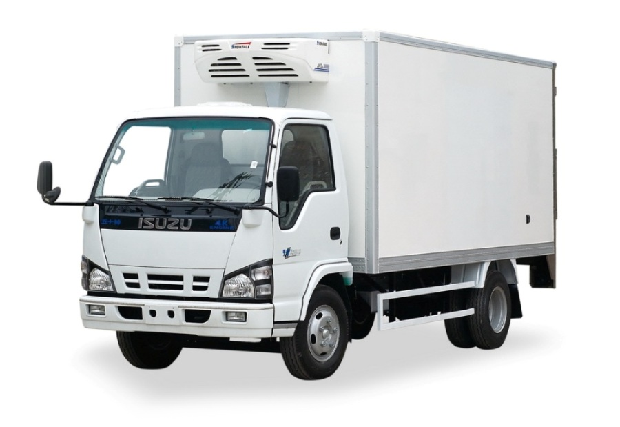 Cargo Container Trucks Png Transparent Cargo Container