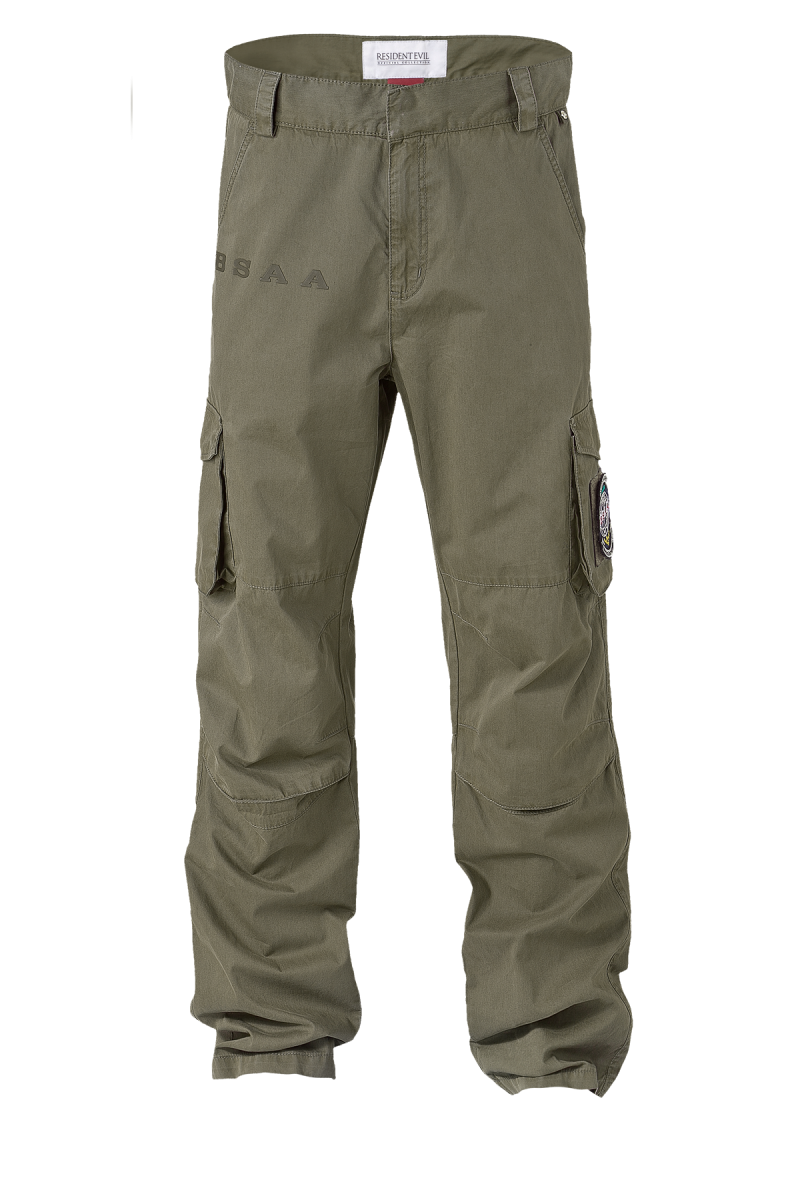 Cargo Pant PNG
