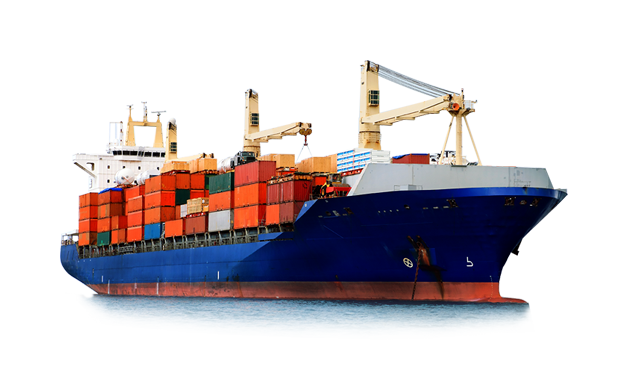 InternationalShippingShipping - Cargo Ship PNG HD