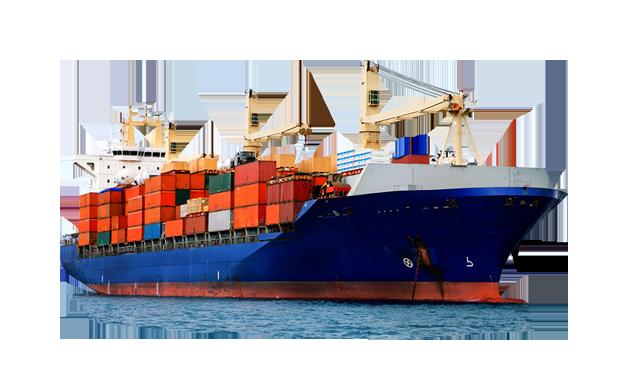 InternationalShippingShipping - Cargo Ship PNG HD