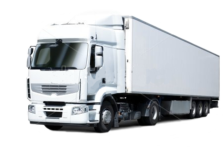 Cargo Truck PNG - 8209