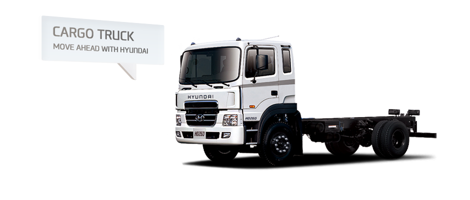 Cargo Truck PNG - 8225