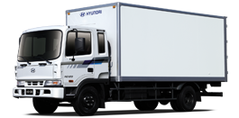 Cargo Truck PNG - 8216