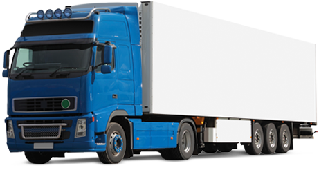 Cargo Truck PNG - 8204