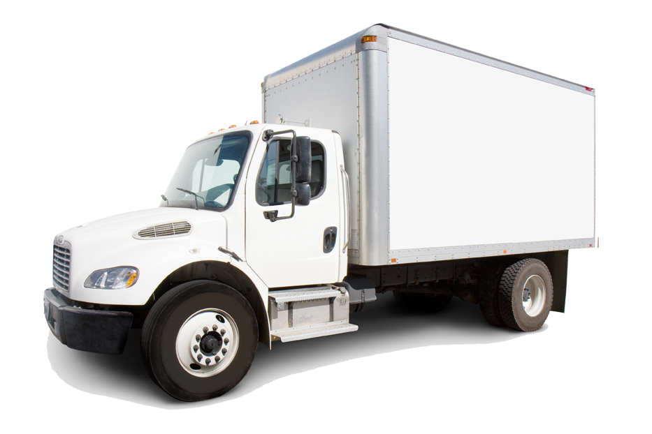 Cargo Truck PNG - 8208