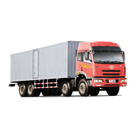 Cargo Truck PNG - 8206
