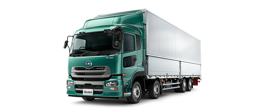 Cargo Truck PNG - 8220