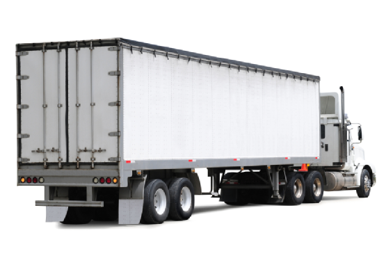 Cargo Truck PNG - 8222