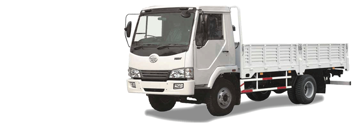 Cargo Truck PNG - 8219