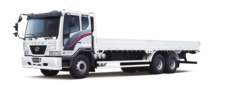 Cargo Truck PNG - 8214