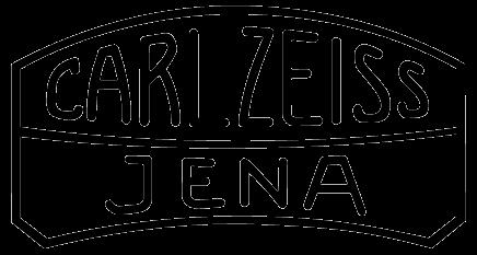 Carl Zeiss Jena - Carl Zeiss Logo Vector PNG