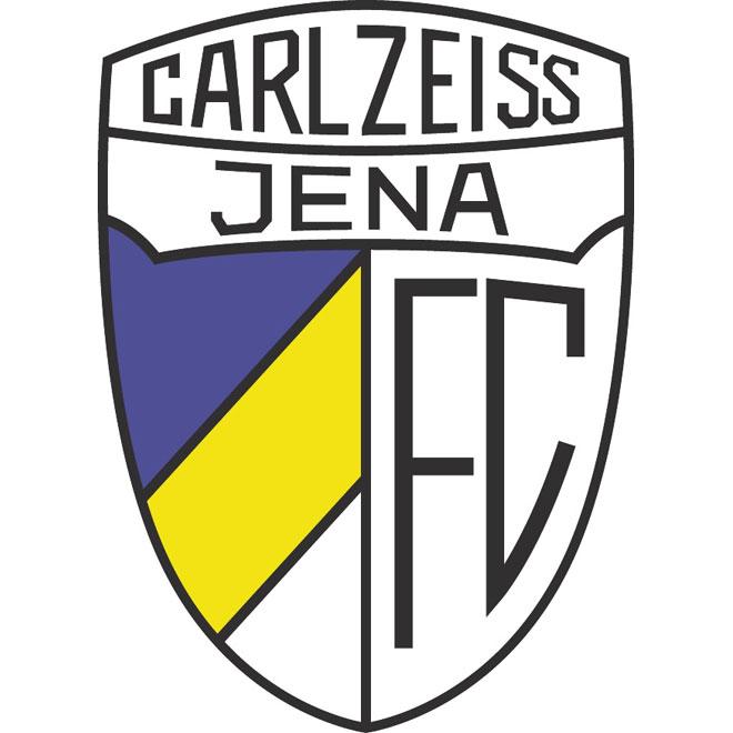 FC CARL ZEISS JENA VECTOR LOGO - Carl Zeiss Logo Vector PNG