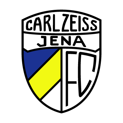 FC Carl Zeiss Jena vector logo (.eps, .ai, .cdr, .pdf, .svg) free download - Carl Zeiss Logo Vector PNG