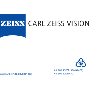 Free Vector Logo Carl Zeiss Vision - Carl Zeiss Logo Vector PNG