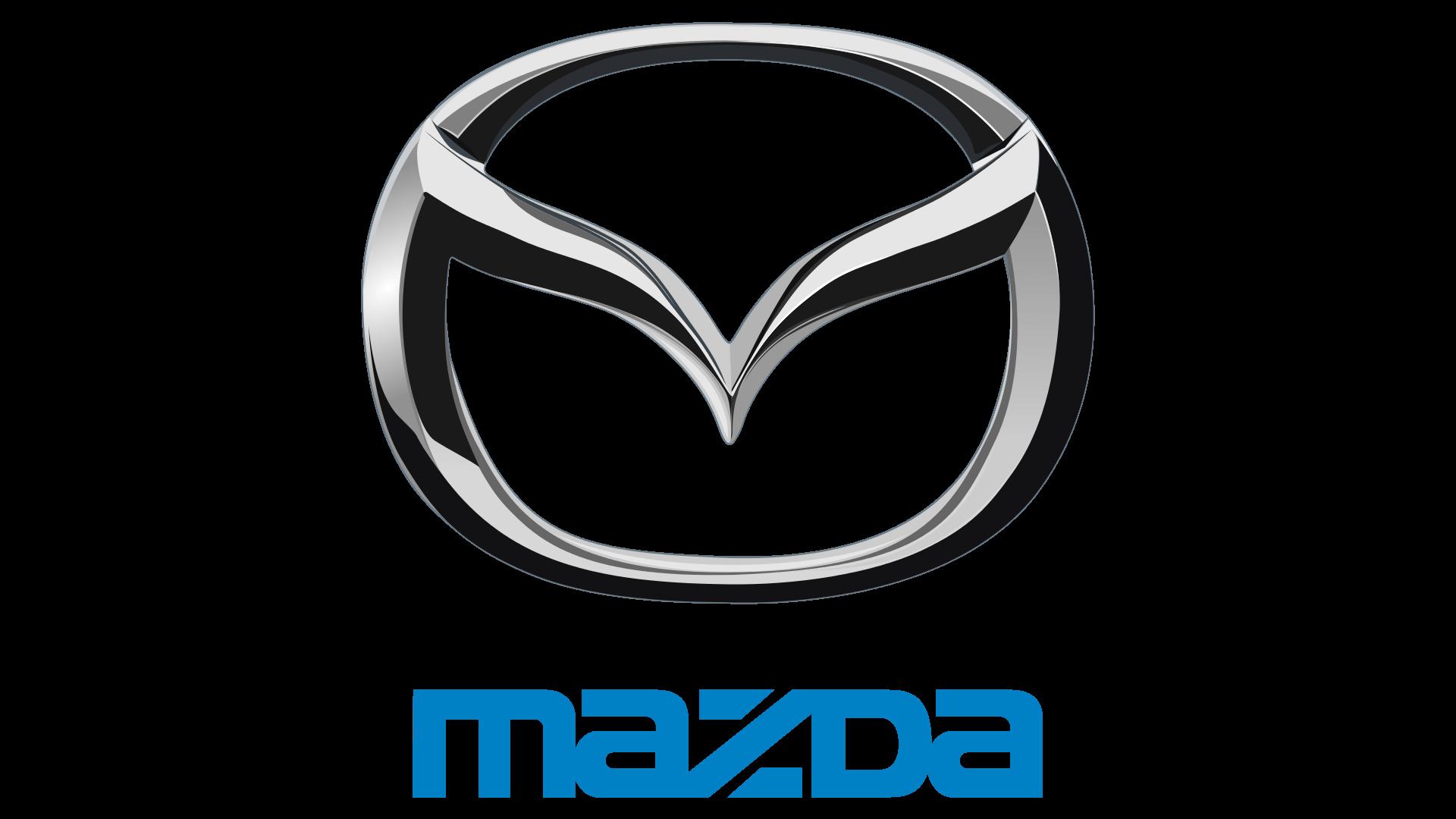 Car Logo Mazda - Carlogo HD PNG