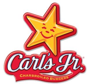 Carlu0027s Jr. Logo Vector - Carls Jr Logo PNG