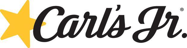 Carls-Jr-logo-2017.jpg PlusPng.com  - Carls Jr Logo PNG