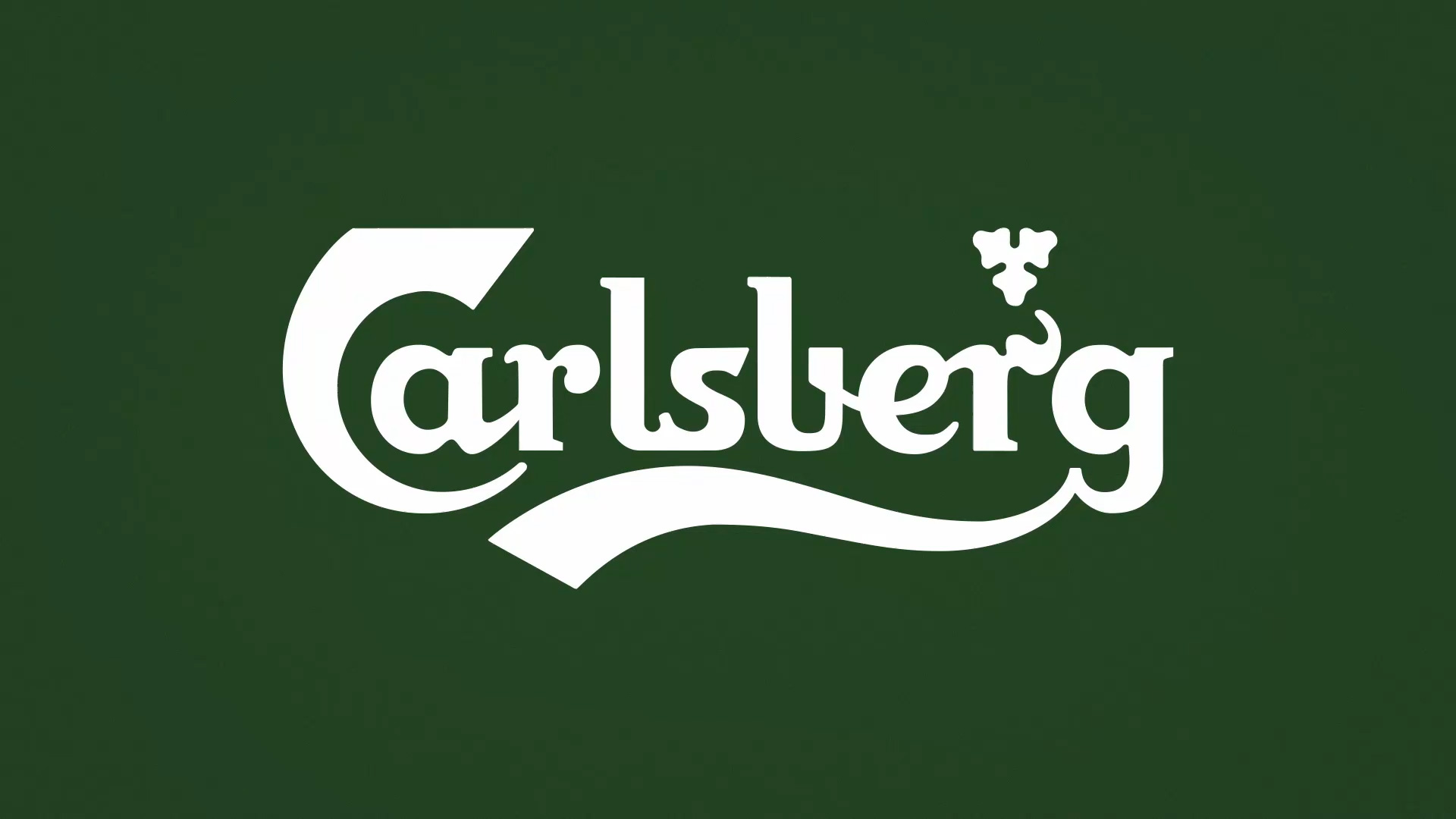 Brand New: New Logo And Packaging For Carlsberg By Taxi Studio - Carlsberg Logo PNG