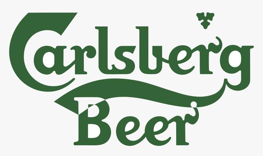 Carlsberg Beer Logo Png, Tran
