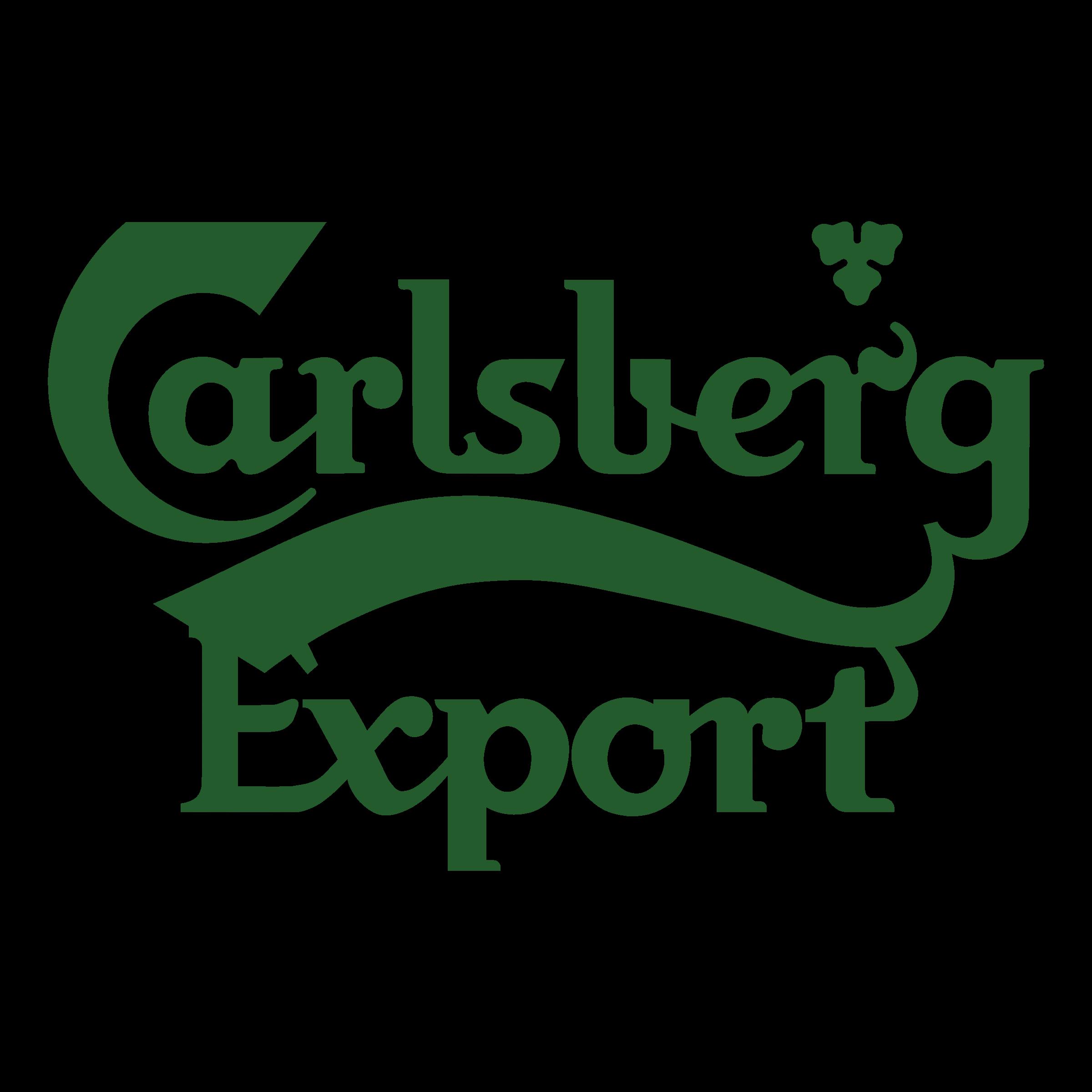 Carlsberg Logo Png Transparen