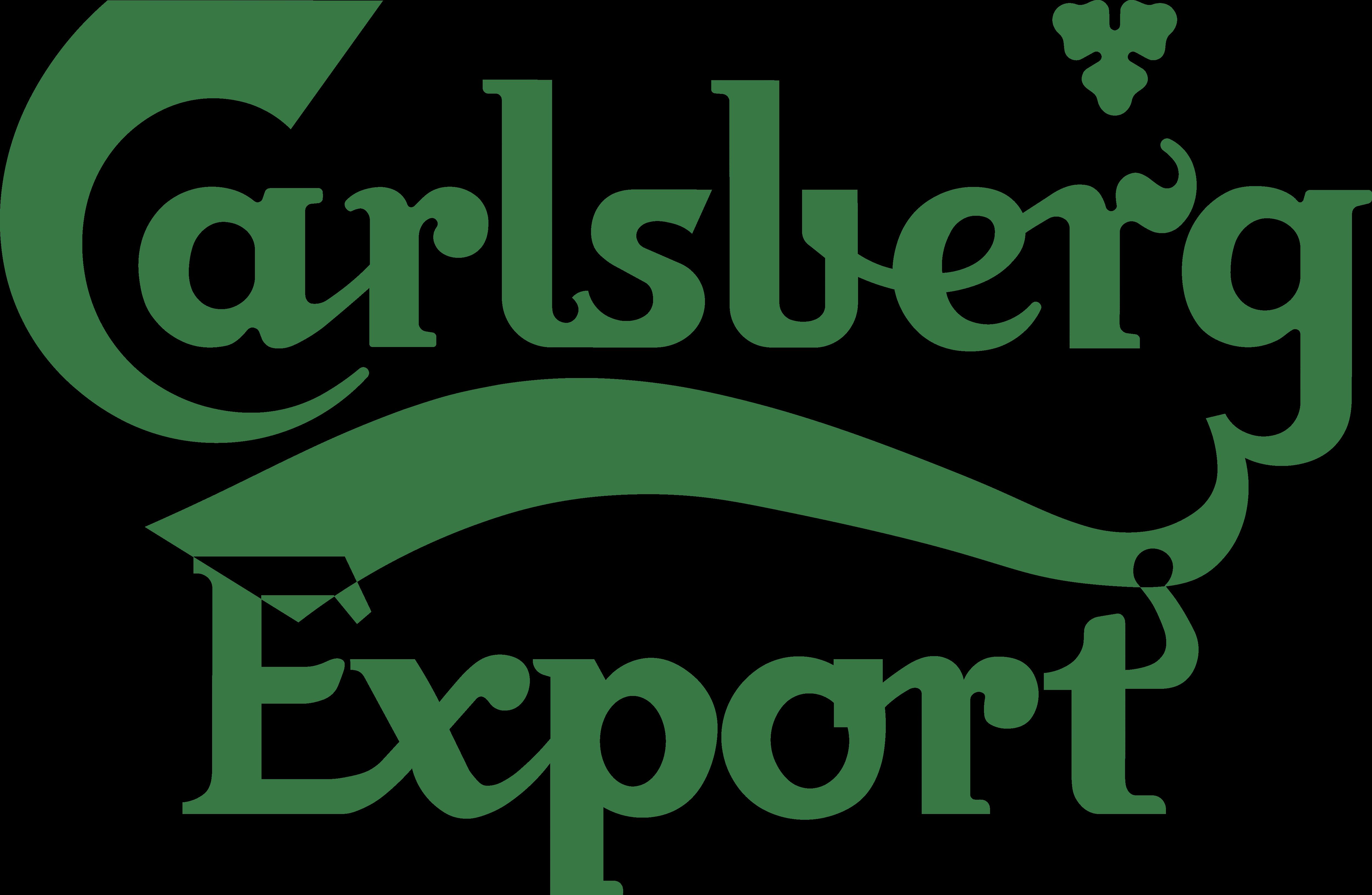 Carlsberg – Logos Download