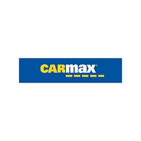 Carmax Logo Vector PNG