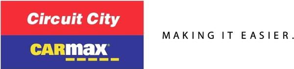 circuit city carmax - Carmax Logo Vector PNG