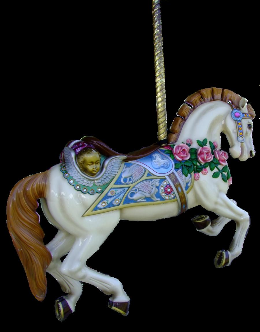 Carousel Animal 7 by Bnspyrd Carousel Animal 7 by Bnspyrd - Carousel Horse PNG HD