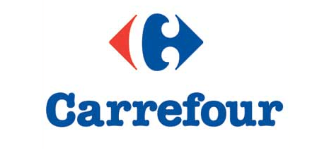 Carrefour Logo PNG - 108604