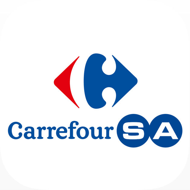 Carrefour Logo PNG - 108606
