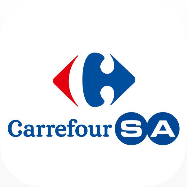 Carrefour Logo PNG-PlusPNG.com-630 - Carrefour Logo PNG