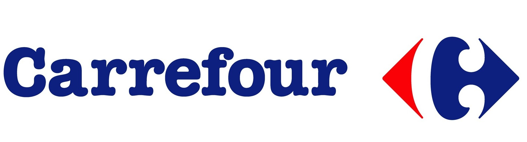 Carrefour Logo PNG - 108603