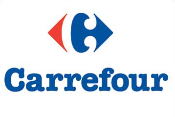 Carrefour Logo PNG - 108602