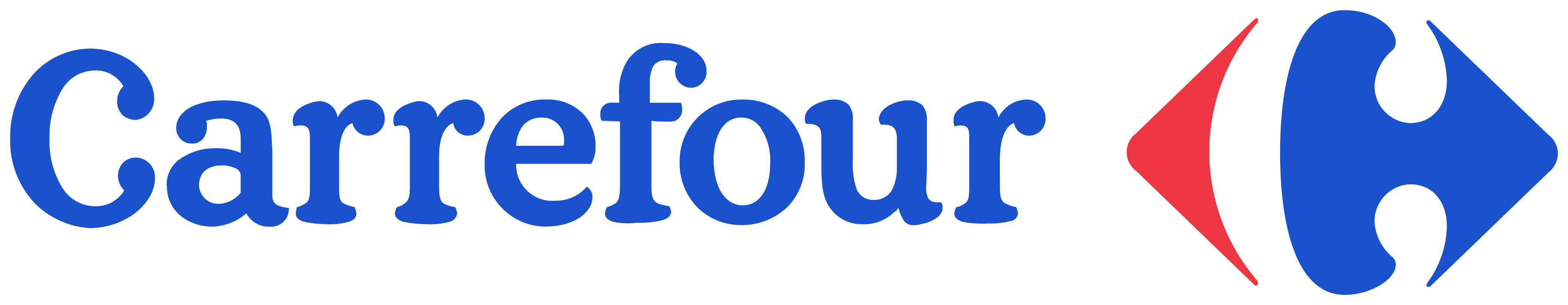 Carrefour Logo - Png And Vector - Logo Download - Carrefour Logo PNG
