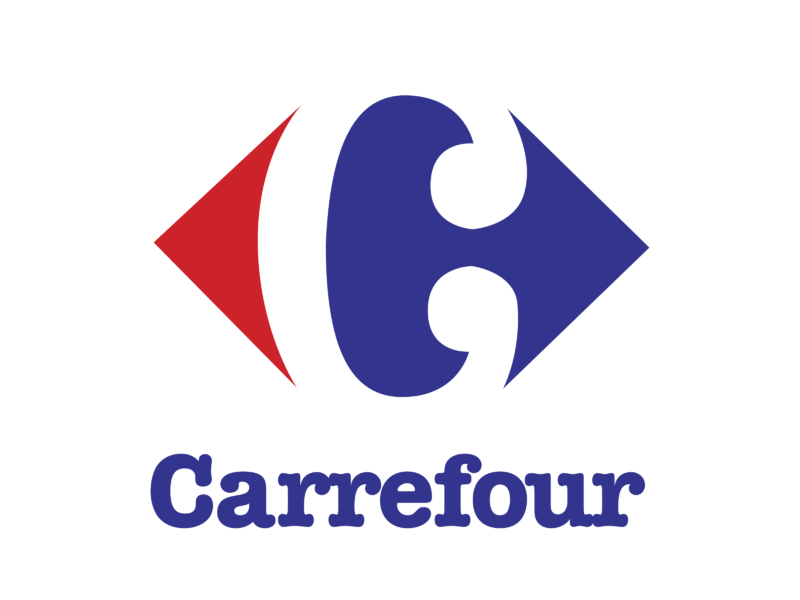 Carrefour Logo - Png And Vect